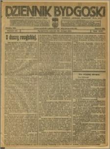 Dziennik Bydgoski, 1921, R.14, nr 42