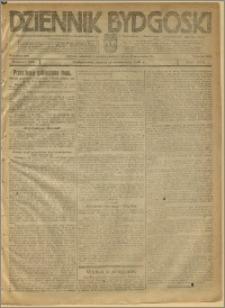 Dziennik Bydgoski, 1921, R.14, nr 210