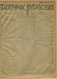 Dziennik Bydgoski, 1921, R.14, nr 212