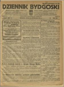 Dziennik Bydgoski, 1921, R.14, nr 246