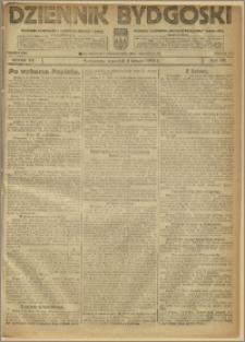 Dziennik Bydgoski, 1922, R.15, nr 32
