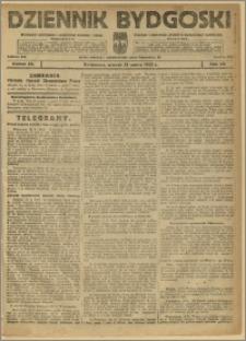 Dziennik Bydgoski, 1922, R.15, nr 53