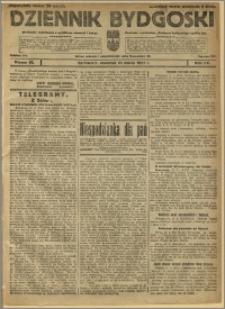 Dziennik Bydgoski, 1922, R.15, nr 61