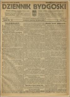 Dziennik Bydgoski, 1922, R.15, nr 66