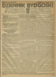 Dziennik Bydgoski, 1922, R.15, nr 74