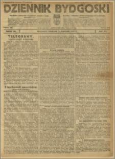 Dziennik Bydgoski, 1922, R.15, nr 86