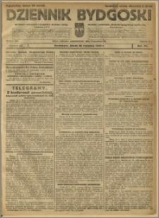 Dziennik Bydgoski, 1922, R.15, nr 88