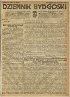 Dziennik Bydgoski, 1922, R.15, nr 101
