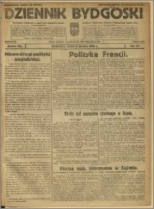 Dziennik Bydgoski, 1922, R.15, nr 118