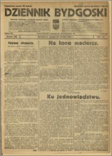 Dziennik Bydgoski, 1922, R.15, nr 135