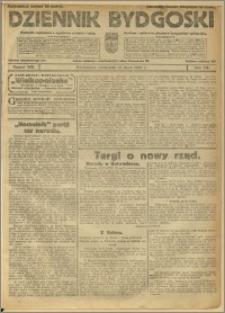 Dziennik Bydgoski, 1922, R.15, nr 165