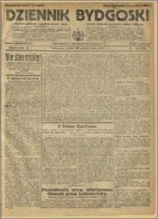 Dziennik Bydgoski, 1922, R.15, nr 240