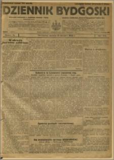 Dziennik Bydgoski, 1923, R.16, nr 21