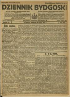 Dziennik Bydgoski, 1923, R.16, nr 57