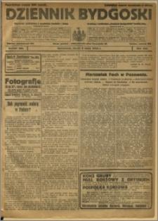 Dziennik Bydgoski, 1923, R.16, nr 105