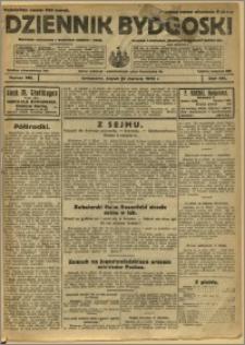 Dziennik Bydgoski, 1923, R.16, nr 146