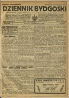 Dziennik Bydgoski, 1923, R.16, nr 162