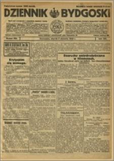 Dziennik Bydgoski, 1923, R.16, nr 178