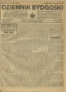 Dziennik Bydgoski, 1923, R.16, nr 195