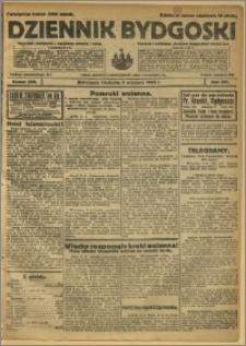 Dziennik Bydgoski, 1923, R.16, nr 200