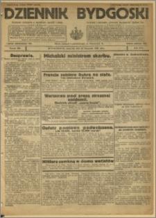 Dziennik Bydgoski, 1923, R.16, nr 268