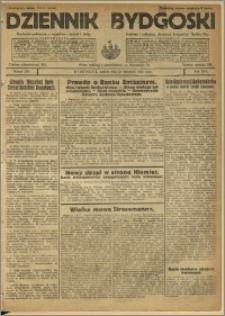 Dziennik Bydgoski, 1923, R.16, nr 270