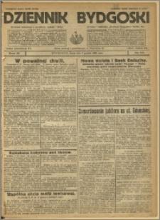 Dziennik Bydgoski, 1923, R.16, nr 281