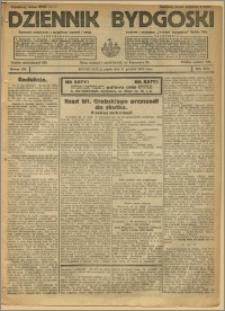 Dziennik Bydgoski, 1923, R.16, nr 292