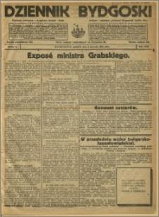 Dziennik Bydgoski, 1924, R.18, nr 5