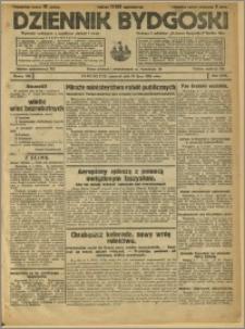 Dziennik Bydgoski, 1924, R.18, nr 158