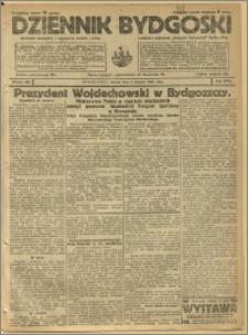 Dziennik Bydgoski, 1924, R.18, nr 180