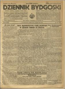 Dziennik Bydgoski, 1924, R.18, nr 184