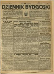 Dziennik Bydgoski, 1924, R.18, nr 187