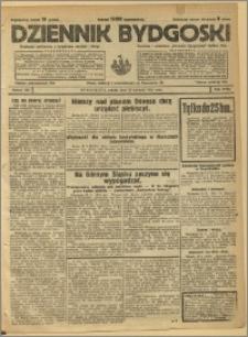 Dziennik Bydgoski, 1924, R.18, nr 195