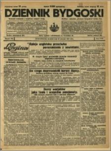Dziennik Bydgoski, 1924, R.18, nr 196