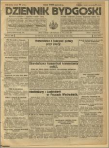 Dziennik Bydgoski, 1924, R.18, nr 199