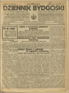 Dziennik Bydgoski, 1924, R.18, nr 201