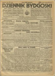 Dziennik Bydgoski, 1924, R.18, nr 202