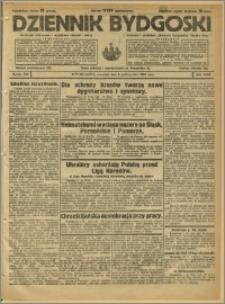 Dziennik Bydgoski, 1924, R.18, nr 229