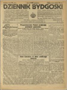 Dziennik Bydgoski, 1924, R.18, nr 232