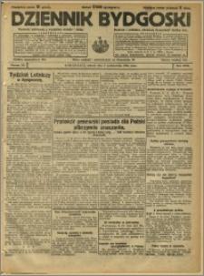 Dziennik Bydgoski, 1924, R.18, nr 233