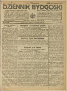 Dziennik Bydgoski, 1924, R.18, nr 234