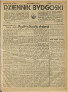 Dziennik Bydgoski, 1924, R.18, nr 236