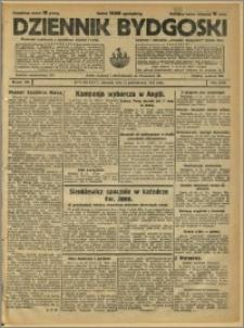 Dziennik Bydgoski, 1924, R.18, nr 238