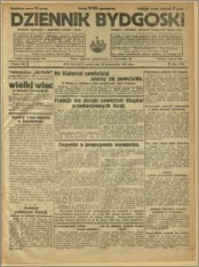 Dziennik Bydgoski, 1924, R.18, nr 243