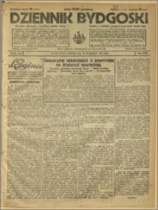 Dziennik Bydgoski, 1924, R.18, nr 244