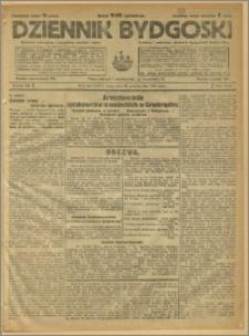 Dziennik Bydgoski, 1924, R.18, nr 246