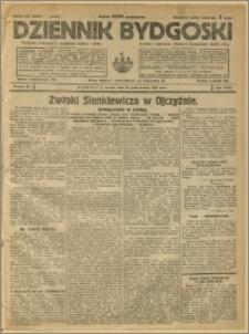 Dziennik Bydgoski, 1924, R.18, nr 251