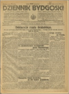 Dziennik Bydgoski, 1924, R.18, nr 254