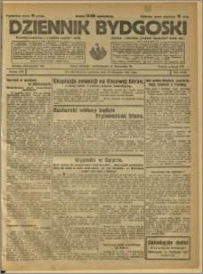 Dziennik Bydgoski, 1924, R.18, nr 276